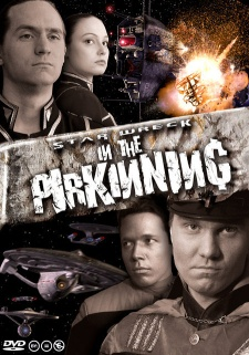 Star Wreck: In the Pirkinning - dvd cover